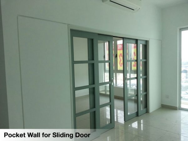 pocket-wall-for-sliding-door