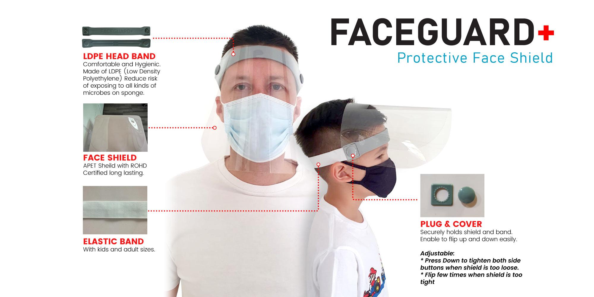 faceguard-model-200
